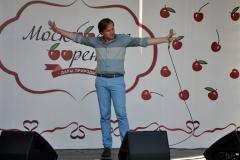 Выступление на Болотной площади (31.07.2016)