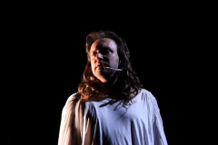 """Иисус Христос - суперзвезда"" (18.04.17, автор фото: Анна Яковлева)"