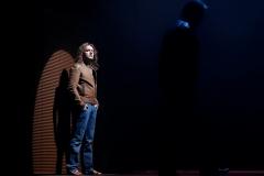 Иисус Христос - суперзвезда. 5.03.18. Автор фото: Оксана Шувалова.