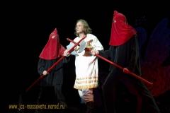 """""""Шиворот-навыворот"""" (17.11.2007)"""
