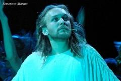"""""""Иисус Христос - суперзвезда"""" (1.09.07)"""