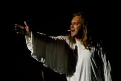 """""""Иисус Христос - суперзвезда"""" (16.12.15)"""