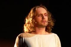 """""""Иисус Христос - суперзвезда"""" (4.05.08)"""