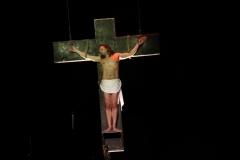 """Иисус Христос - суперзвезда"" (28.10.16, автор фото: Анна Яковлева)"