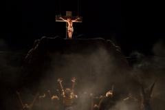 """""""Иисус Христос - суперзвезда"""" (13.04.07)"""